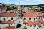 Collégiale Saint Médard de Saugues