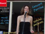 Concert avec vos enfants Flunch Montivilliers- 25 juin 19h Flunch Montivilliers