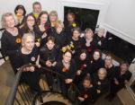 """Concert - Choeur de Femmes """" A Voix Egales """" du Conservatoire du Grand Cahors Église Saint-Martin"""