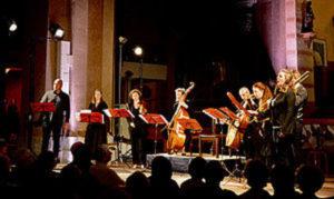 Concert de La Chapelle Rhénane Abbaye-école de Sorèze / Musée Dom Robert