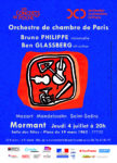 Concert de Poche - Orchestre de Chambre de Paris
