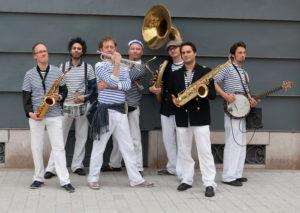Concert Direction des Affaires Culturelles du Pas-de-Calais