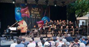 Concert du Big Band de Roanne (Jazz) Musée Joseph Déchelette