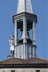 Concert du carillon