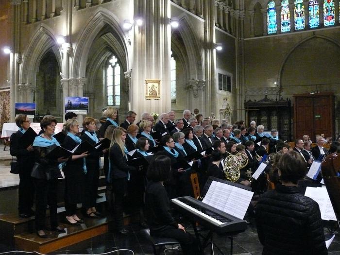 Concert Église Saint-Maclou Haubourdin 22 septembre 2019 - Unidivers