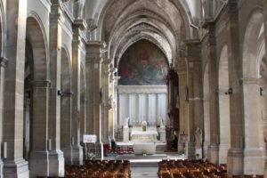 Concert et présentation de l'orgue à l'église Saint-Maurice Eglise Saint-Maurice