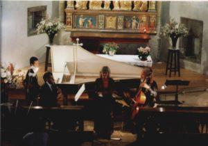 Concert Maison natale de Pierre de Fermat