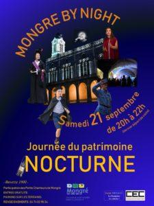 Concert : Petits chanteurs de Mongré Collège Notre-Dame de Mongré