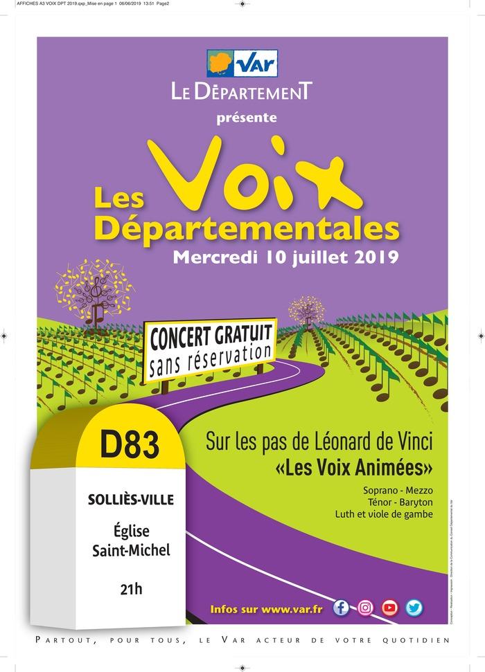 Concert Solliès-Ville