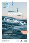 Concert symphonique Les Atlantes