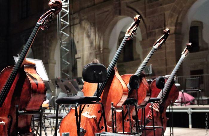 Concerts Quatuor Varèse + Chœur de chambre les éléments