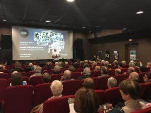 Conférence illustrée: Casino et l'image Archives municipales de Saint-Étienne