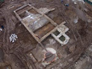 Conférence : Le manoir du Long Buisson à Evreux : un patrimoine méconnu révélé par les fouilles archéologiques Musée d'Art