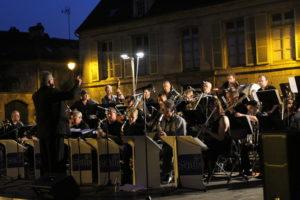Conservatoire municipal de musique et de danse Place Notre-Dame