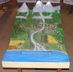 Contrat de rivières Médiathèque de Thonon