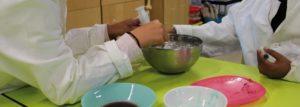 Cuisine moléculaire Exploradôme