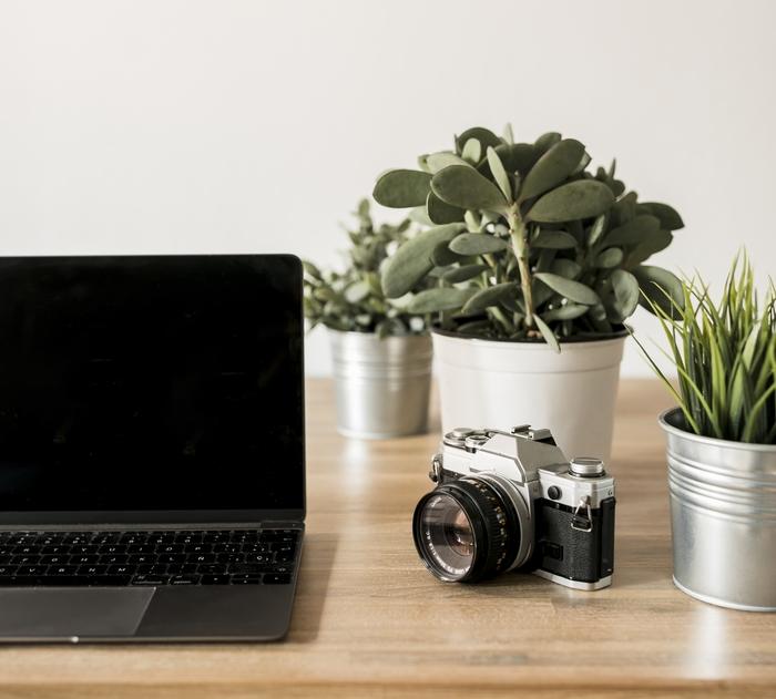 Atelier cybercentre : gérer ses photos de A à Z Cybercentre - Centre culturel Athanor