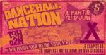 Dancehall Nation Le Chapiteau