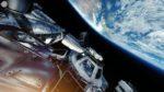 Découverte de la station spatiale internationale en Réalité Virtuelle par FabLab Médiathèque de Fougères
