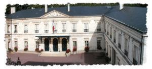 Découverte de l'hôtel la préfecture des Deux-Sèvres Hôtel de la préfecture des Deux-Sèvres