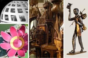 Découverte des collections Musée du compagnonnage