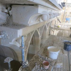 Découverte des métiers de la pierre Musée Hôtel le Vergeur