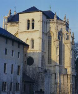 Découverte du carillon de Chambéry Château des ducs de Savoie