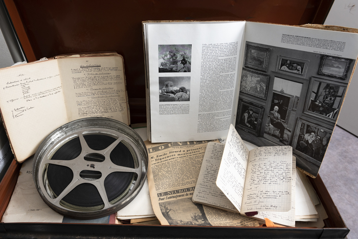 Découverte du Pôle archives Seine-Eure Pôle Archives Seine-Eure