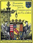 Découvrir l'Ex-Libris français Bibliothèque municipale