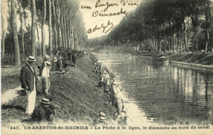 Démarrage de l'exposition sur le Territoire à la Belle Epoque au travers de la carte postale Musée intercommunal de Nogent-sur-Marne