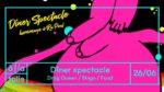 Dîner spectacle : Hommage à RuPaul A LA FOLIE