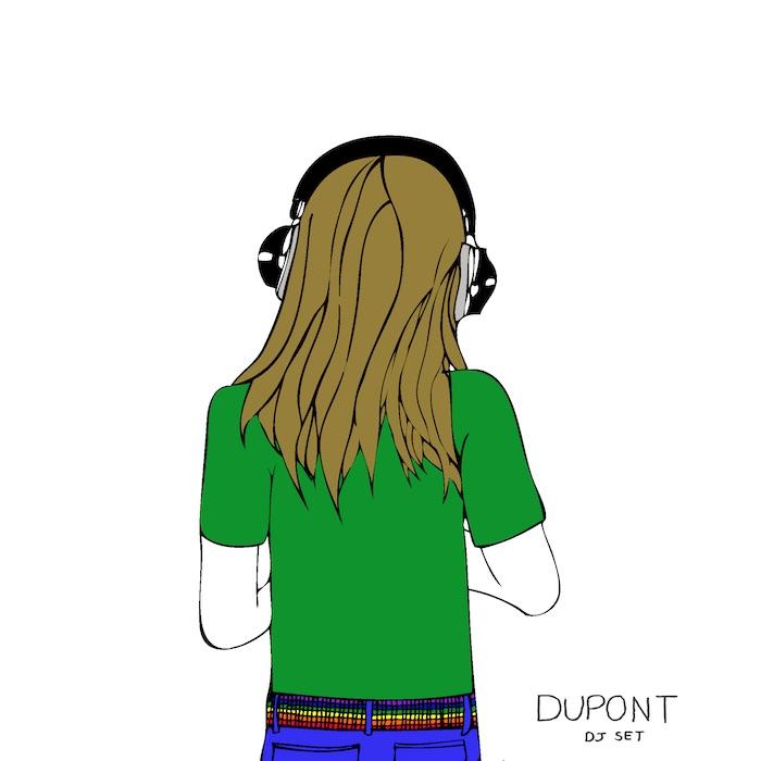 DJ Dupont