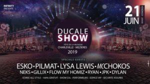 Ducale Show Place Ducale