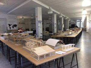 Visite commentée Ecole nationale supérieure d'architecture de Saint-Etienne