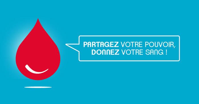 EFS - Don du sang Hôtel de Ville