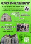 Eglise de Barbonne Fayel