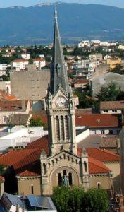 Eglise Notre Dame de Valence