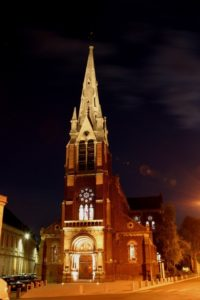 Visite libre Église Notre-Dame-des-Ardents