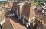Eglise Saint André de Chatillon sur Chalaronne