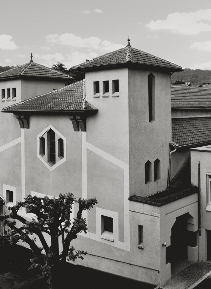 Eglise Saint Antoine du Puy-en-Velay