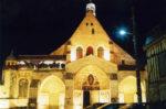 Eglise Saint Ayoul de Provins