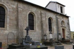 Eglise Saint-Blaise de Villers-sous-Prény