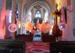 Eglise Saint Cyr et Sainte Juliette de Crouy-sur-Ourcq