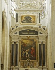 Visite libre de l'église Saint-Jean-au-Marché Église Saint-Jean-au-Marché