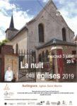Eglise Saint Martin d'Autingues