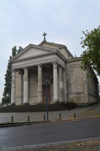 Visite libre Église Saint-Nicolas-en-Cité