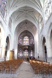 Visite libre de l'église Saint-Nizier Eglise Saint-Nizier