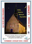 Eglise Saint Pierre de Langey