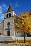 Eglise Saint Pierre de Grazac