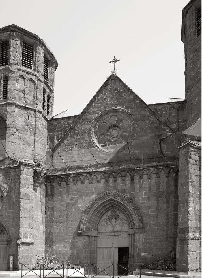 Eglise Saint Pierre des Carmes du Puy